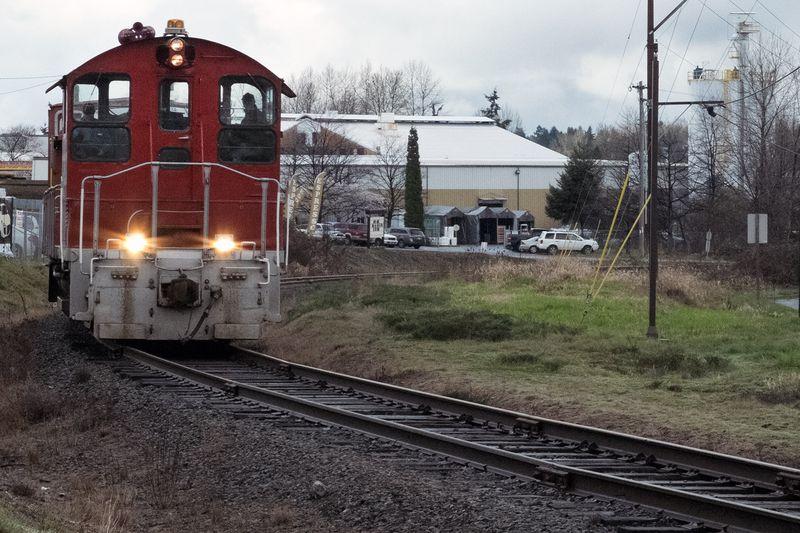 Train-w
